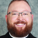 Rev. Fr. Christopher Smith, PharmD
